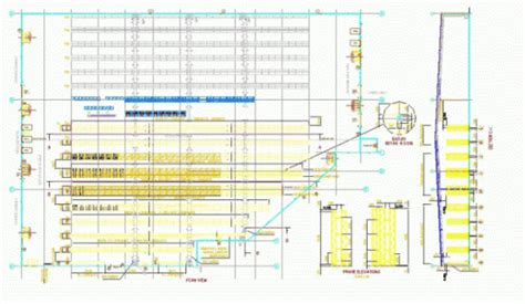 warehouse layout types warehouse design layout warehouse consultants