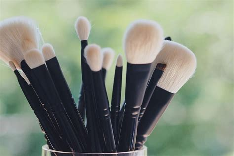 Masami Shoukoo Kuas Makeup Kuas Masami Kuas Mua Kuas Bulat ini dia merk kuas makeup lokal yang juara di 2016 facetofeet