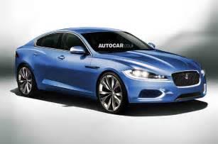 Jaguar Xs Jaguar Xs Design Complete With Concept Debut At 2014