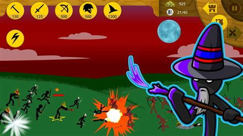 stick war legacy apk v1 3 54 mod unlimited money point