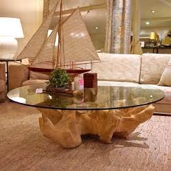 tree trunk coffee tables tree trunk table this could be cool with my glass i