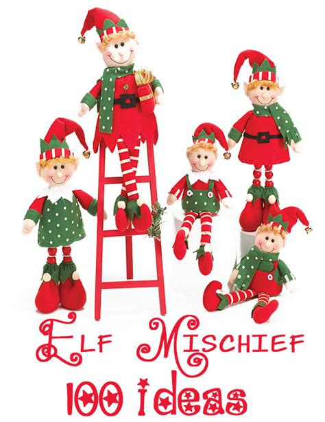 Mischievous On The Shelf by 100 Mischievous Ideas For All Of You Quot On A Shelf