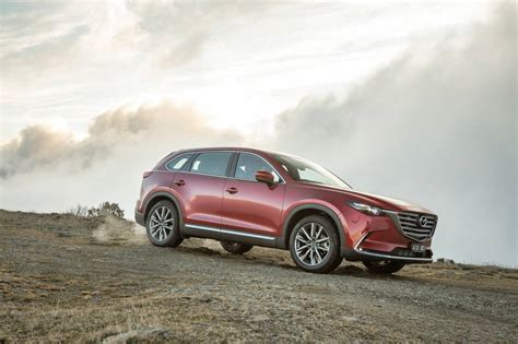 cost of mazda cx 9 all new mazda cx 9 pricing and specification