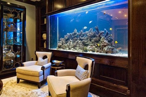 beautiful home fish tanks beautiful home aquarium design ideas