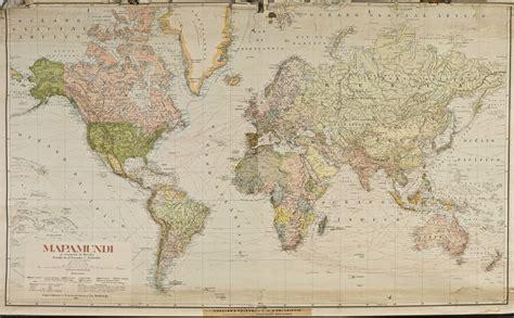Wall Mural Maps bvpb gt b 250 squeda sencilla gt mapamundi en proyecci 243 n de