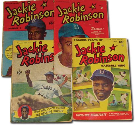 jackie and me book report collector profile a collector s comic relief