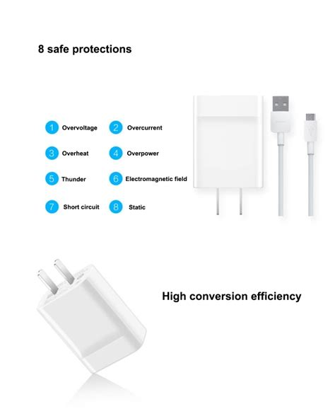 Zola International Thunder 4 Outputs Charger Fast Charge 4 8a Max huawei fast charge 9v2a 5v2a single usb port charger for smartphones tablets power bank