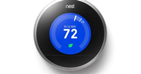 Nest International Mba Program by Eco Tech Planet Review Nest Learning Thermostat 2nd