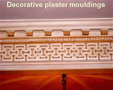 Architectural Plaster Mouldings Classic Mouldings Co Donegal Decorative Plaster