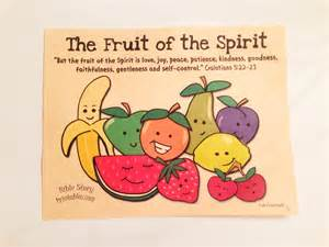 easy crafts for school easy fruit of the spirit craft sunday school crafts