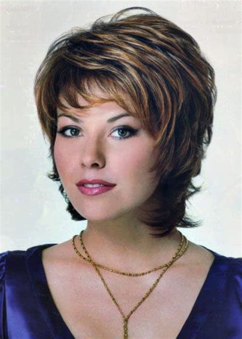 shag neckline hair cut 17 best ideas about short shag on pinterest short shag