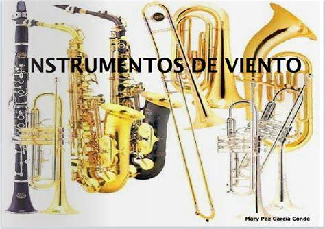 imagenes instrumentos musicales de viento libro virtual cuadernia sobre los instrumentos de viento