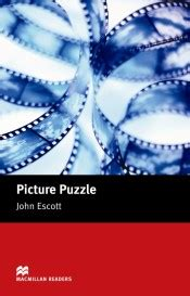 libro macmillan readers prince and macmillan readers beginner picture puzzle agapea libros urgentes