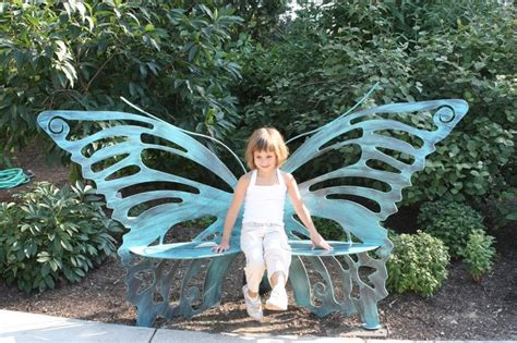 butterfly bench 17 best butterfly bench images on pinterest