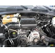 2003 Jeep Liberty Sport 3 7 Liter SOHC 12 Valve Powertech V6 Engine