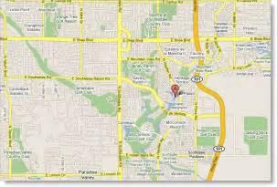 arizona map scottsdale scottsdale lakefront waterfront home for sale arizona
