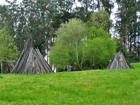 miwok houses protrails point reyes olema marsh photo gallery san francisco marin headlands