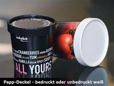 Aufkleber Drucken 1000 St Ck by Snack Food Cup Essen To Go Verpackung Drucken