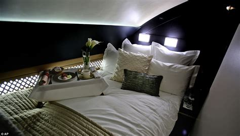 etihad a380 the residence the most luxurious plane in the world offers a three room