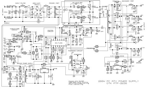 Centralized Section 8 Application by Diagram Outstanding Schematic Circuit Diagram Picture