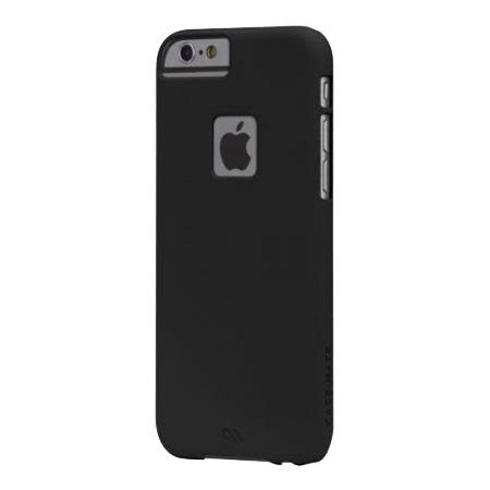 Jual Mate Casemate Barely There Iphone 6 mate barely there iphone 6s 6 black