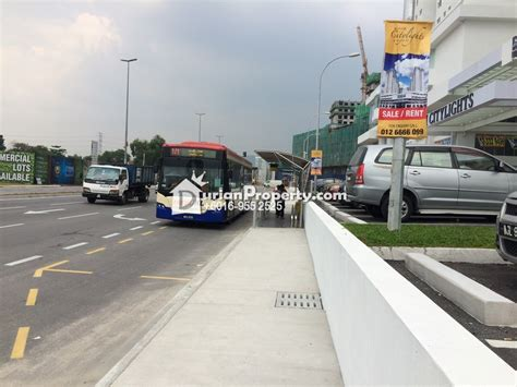 Domino Pizza Sentul | shop for rent at maxim citylights sentul for rm 5 000 by