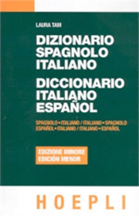 libreria ebook gratis italiano dizionario spagnolo italiano diccionario italiano espanol