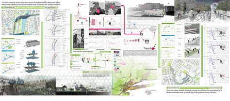 Urban Design Proposal Ideas | urban design studio ii the regional studio 187 archive