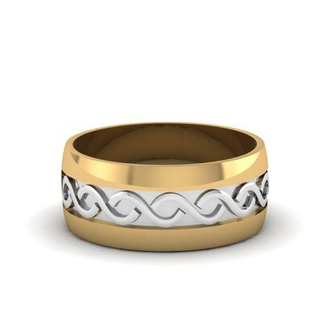 infinity mens wedding band infinity mens wedding band gotinroofdesigns