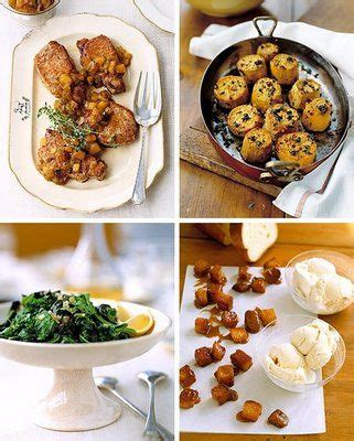 fall entertaining menu 9 best images about dinner on potluck