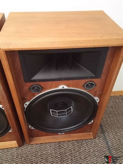 Speaker Soundqueen 15 Inch pioneer vintage speakers 15 inch woofers from 70 s all