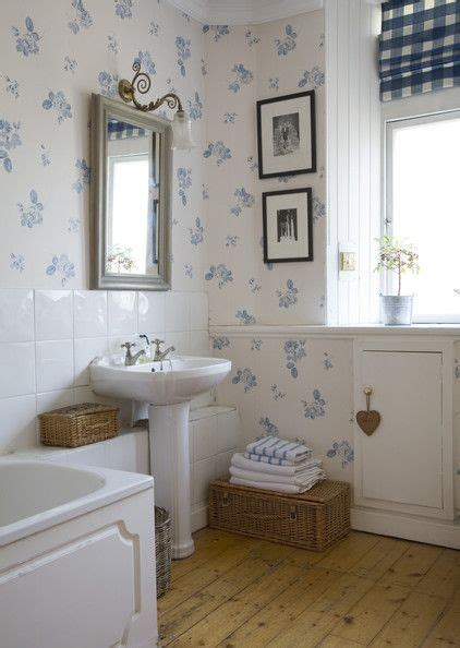 Country Cottage Bathroom by Country Bathroom Photos Cottage Chic Bathroom Photos