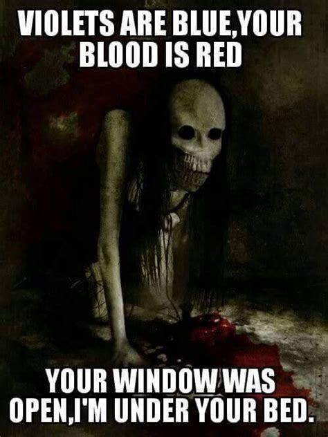 Scary Goodnight Meme - 1059 best very scary things images on pinterest horror