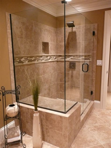 bathroom shower tile ideas pictures tiled bathroom shower traditional bathroom louisville by barrett renovation