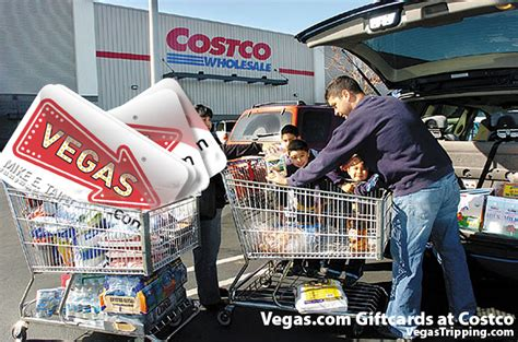the only card you ll ever need vegastripping com - Vegas Gift Cards Costco