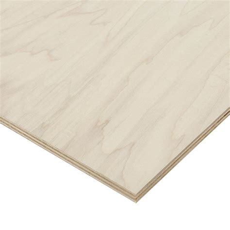 columbia forest products 1 4 in x 2 ft x 2 ft purebond