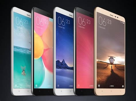 Harga Samsung Xiaomi Redmi 3 harga xiaomi redmi note 3 dan spesifikasi terbaru 2017