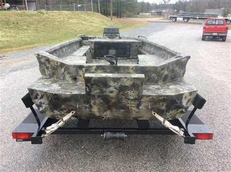 excel duck boats f4 new 2017 excel 1754 swv4 f4 duck boat for sale