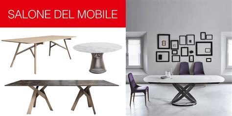 tavoli salone i tavoli al salone mobile 2017 cose di casa