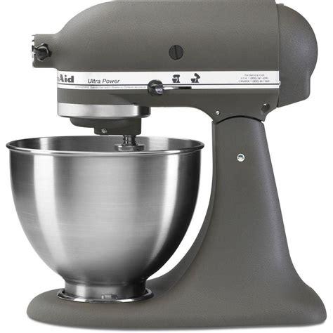 kitchenaid ksmgr qt  ultra power tilt head stand