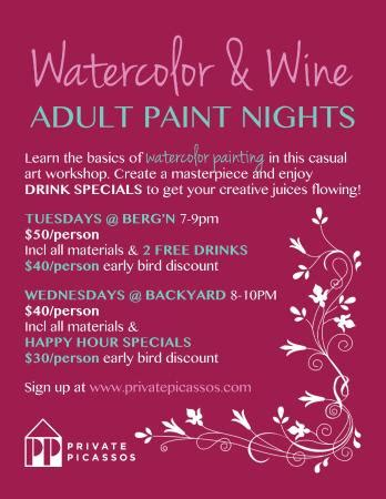 paint nite nyc contact number picassos ny hours address tripadvisor