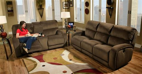 Furniture Reviews by The Best Home Furnishings Reclining Sofa Reviews Southern