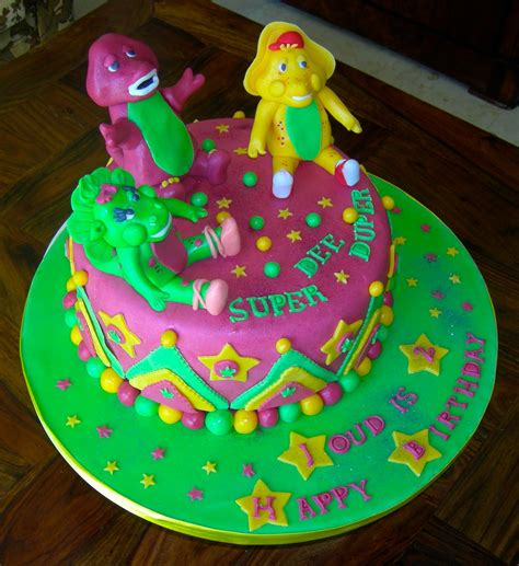 birthday cake decorations decoration ideas barney cakes decoration ideas little birthday cakes