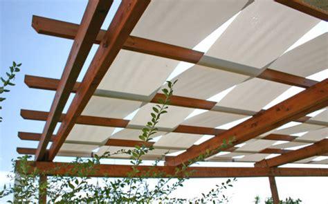 tettoia amovibile pergola classica addossata pergolati sunwood arredi