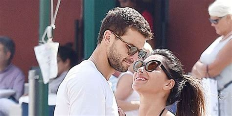 Scherzinger In Hawaii With New Boyfriend by Grigor Dimitrov And Scherzinger Dating Gossip