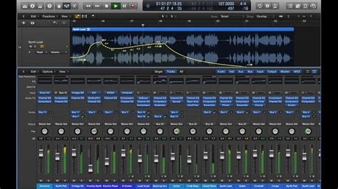 online tutorial logic pro making beats in logic pro x for windows 8 and 8 1