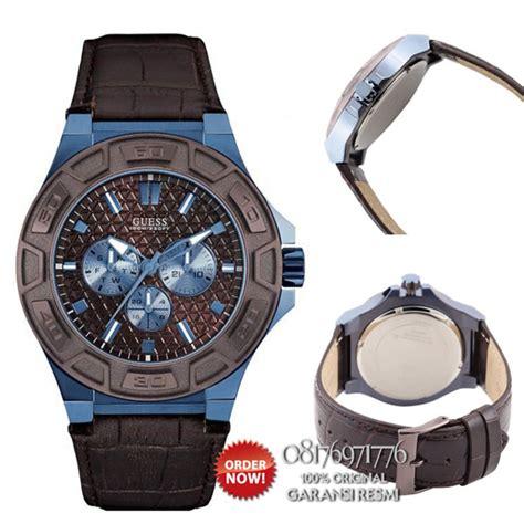 Promo Jam Tangan Wanita Guess Kulit promo jam tangan pria guess w0674g5 original