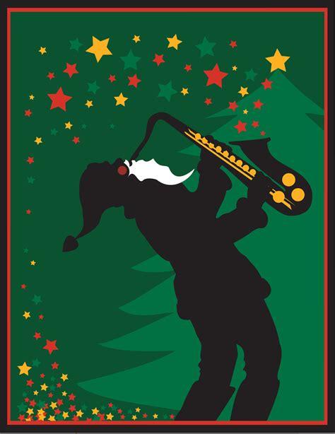 christmas jazz ovo