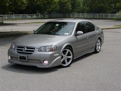 custom nissan maxima 2002 eboxer79 2002 nissan maxima specs photos modification
