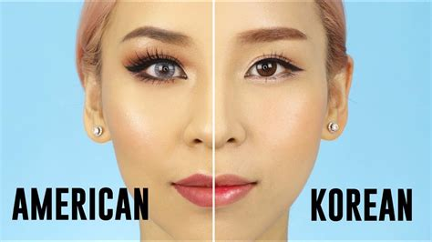 tutorial make up ala girlband korea tata cara makeup natural ala korea makeup daily